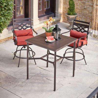 Stylish Patio Furniture High Table Brilliant High Outdoor Dining Table Bar Height Dining Sets Outdoor