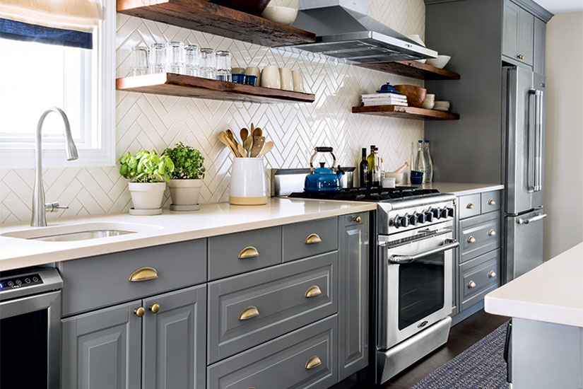 Stylish Top Kitchen Designs Top Kitchen Design Trends For 2017 Style At Home