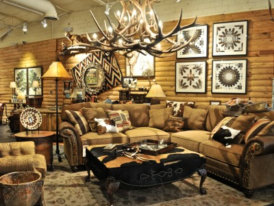 Stylish Western Living Room Furniture Shop Rustic Western Living Room Furniture Anteks Home