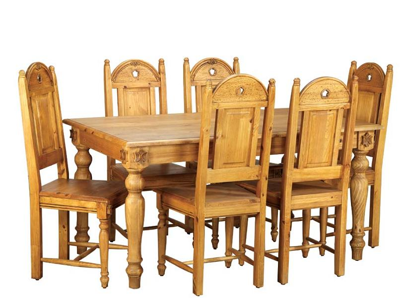 Stylish Wooden Dining Table And Chairs The History Of Wood Roomtables