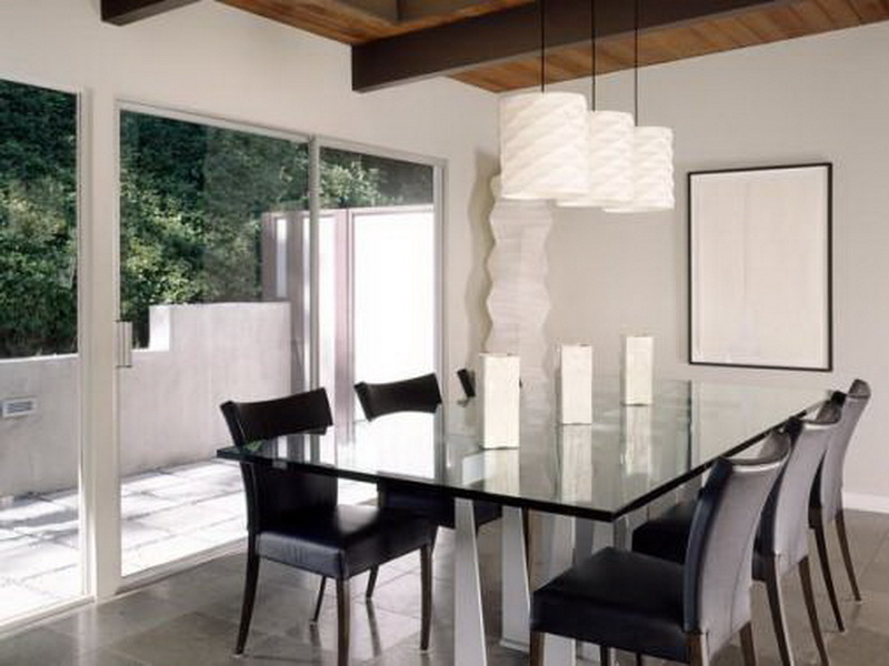 Unique Contemporary Dining Lighting Contemporary Lighting Fixtures Dining Room Of Good Modern Dining