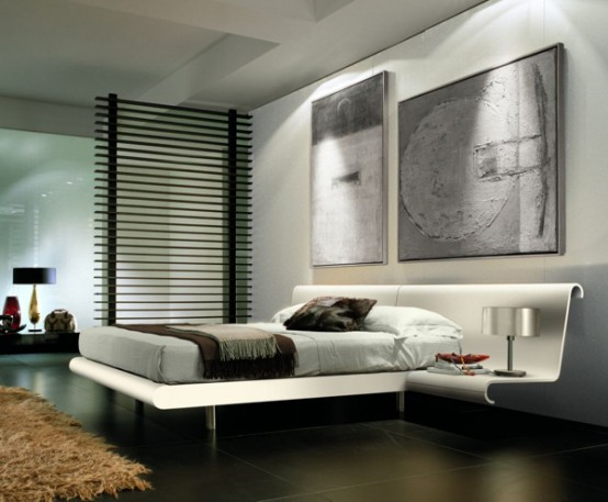 Unique Contemporary Italian Beds 20 Contemporary Italian Beds Fimes Digsdigs