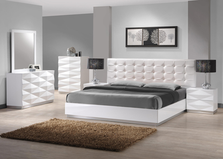 Unique Contemporary Platform Bedroom Sets Modern Bedroom Sets Jampm Furniture Platform Bed Contemporary Bed