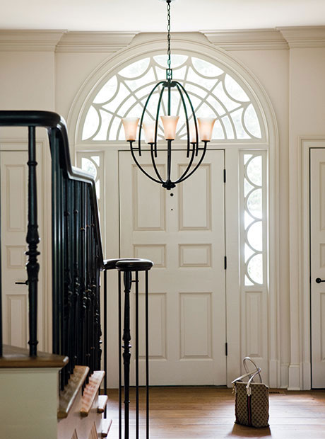 Unique Entry Chandelier Lighting Made To Measure Foyer Intended For Stylish Residence Entry