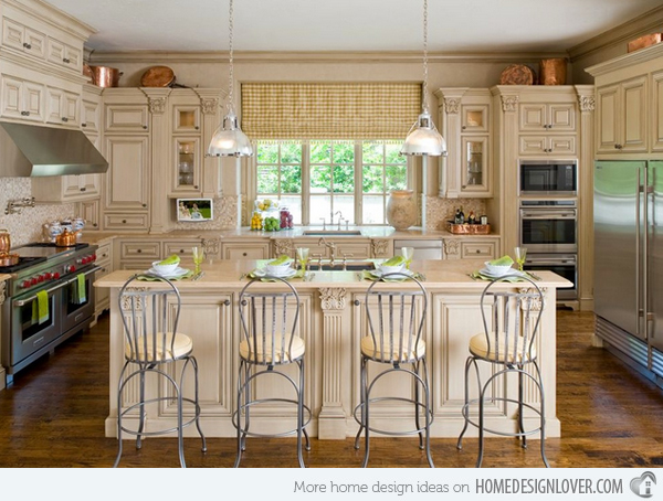 Unique French Kitchen Design 15 Fabulous French Country Kitchen Designs Home Design Lover