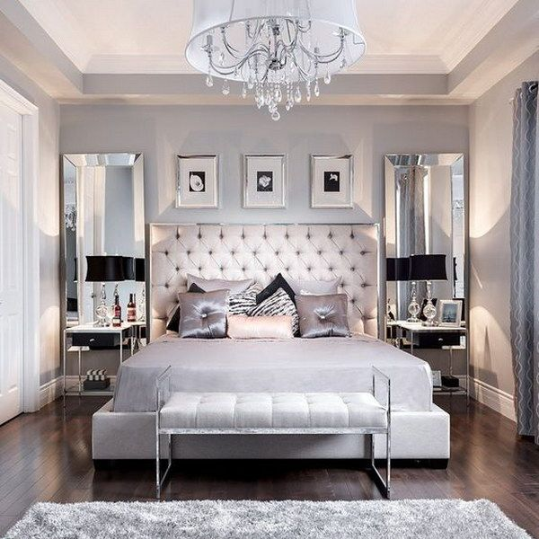 Unique Grey Luxury Bedroom Best 25 Luxurious Bedrooms Ideas On Pinterest Modern Bedrooms