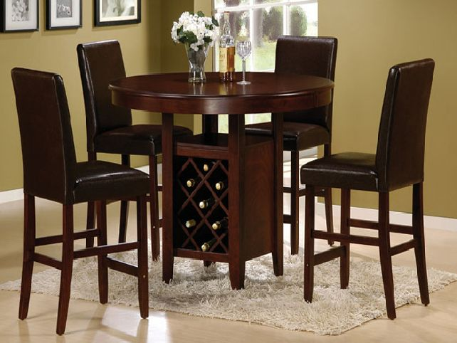 Unique High Top Dining Room Chairs High Dining Room Chairs Inspiring Goodly High Top Round Dining