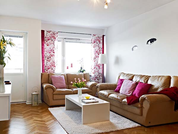 Unique House Living Room Design Living Room Design For Small House Doubtful Interior Homes Abc