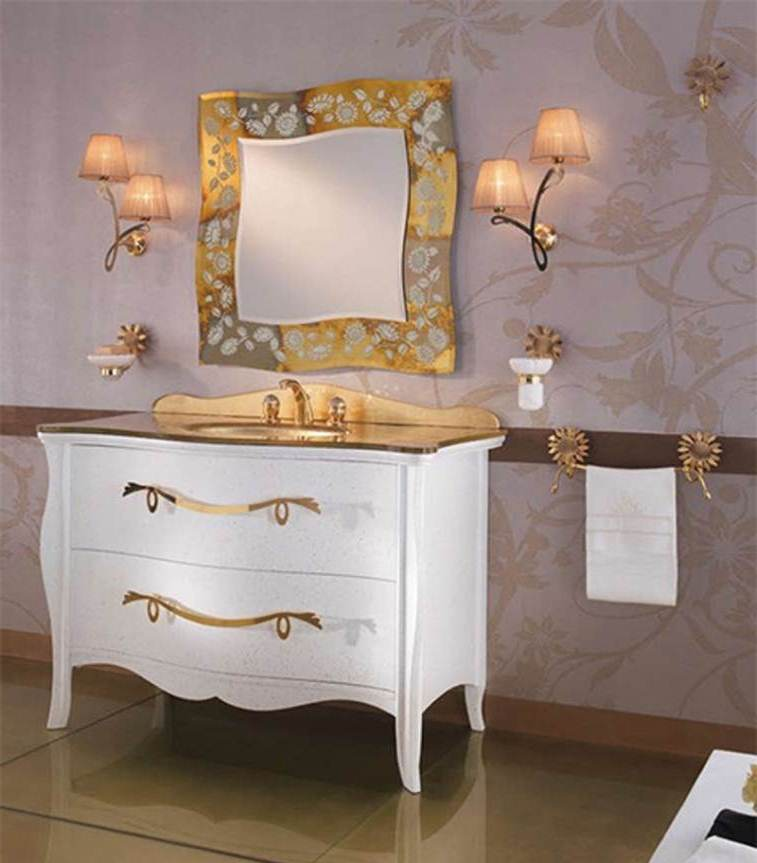 Unique Luxury Bathroom Vanities Terrific Gold Bathroom Vanity Home Sinks Luxury At Vanities Find