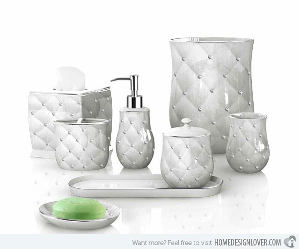 Unique Luxury Bathroom Vanity Accessories Sets Absolutely Smart Bathroom Decor Sets For Cheap Accessory Luxury
