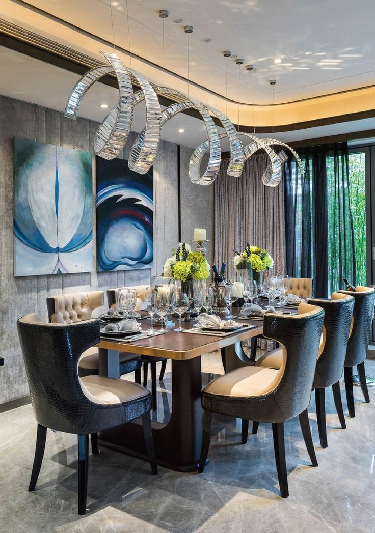 Unique Luxury Dining Tables Best 25 Luxury Dining Tables Ideas On Pinterest Luxury Dining