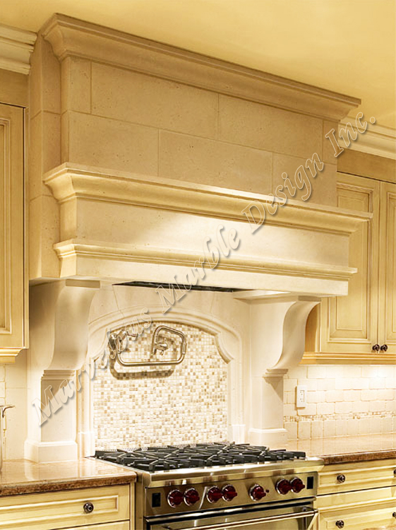 Unique Luxury Kitchen Hoods Wolf Range Hood Enhance Your Luxury Kitchen With A Stone Range