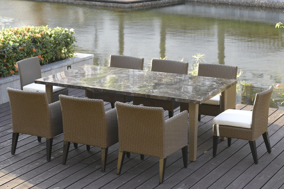 Unique Luxury Outdoor Dining Table Awesome Luxury Outdoor Dining Sets Dining Patio Furniture Photonet