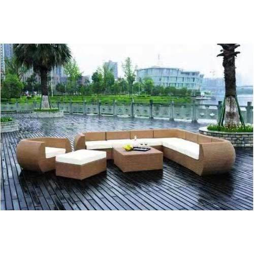 Unique Luxury Rattan Furniture Living Furniture Indoor Wicker Furniture Manufacturer From New Delhi