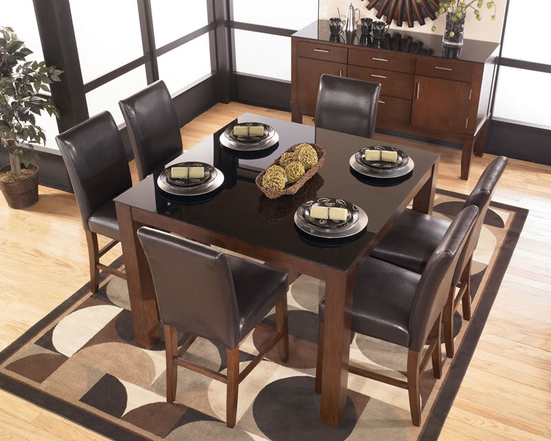 Unique Luxury Square Dining Table Dining Room Table Square Endearing Inspiration Elegant Dining