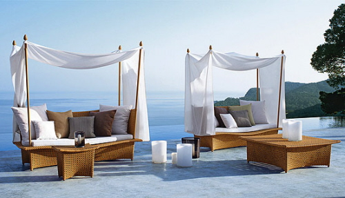 Unique Luxury Terrace Furniture Luxury Patio Furniture Richard Frinier Best Outdoor Furniture