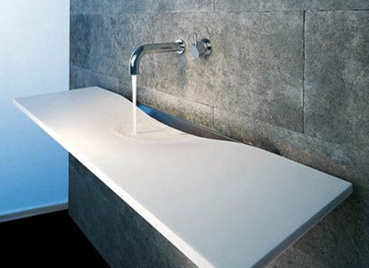 Unique Modern Bathroom Sinks Best 25 Modern Bathroom Sink Ideas On Pinterest Dark Bathrooms