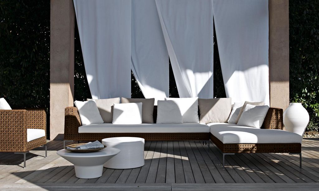 Unique Modern Exterior Furniture Amazing Modern Wicker Outdoor Furniture Wicker Modern Outdoor