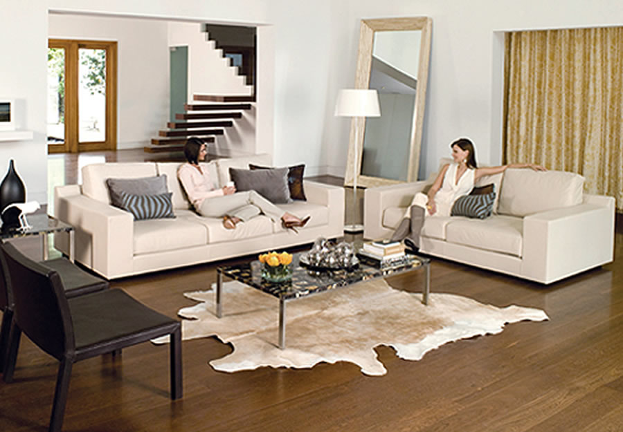 Unique Modern Leather Living Room Amazing Contemporary Contemporary Leather Sofa Design For Living