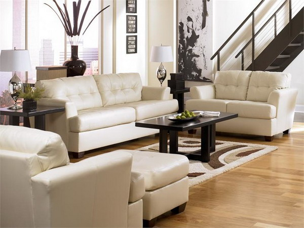 Unique Modern Leather Living Room Contemporary Leather Living Room Furniture Dazzling Contemporary