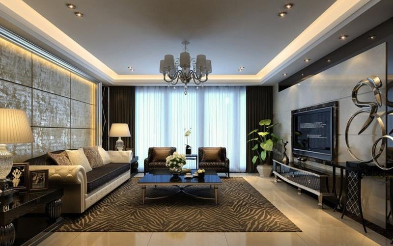 Unique Modern Living Room Design Ideas Living Room Modern Interior Modern Living Room Decorating Ideas