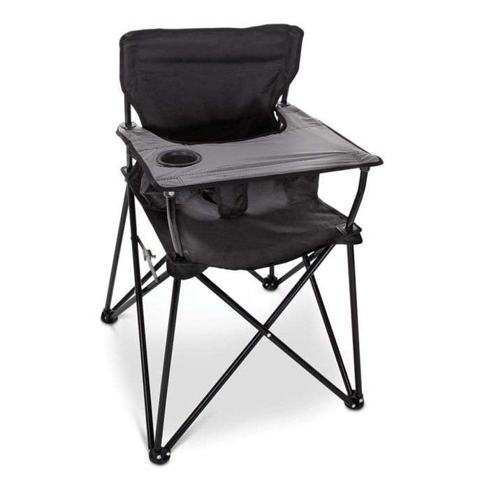 Unique Outdoor High Chair Outdoor Decorations Camping Chair High Chair Folding Camping