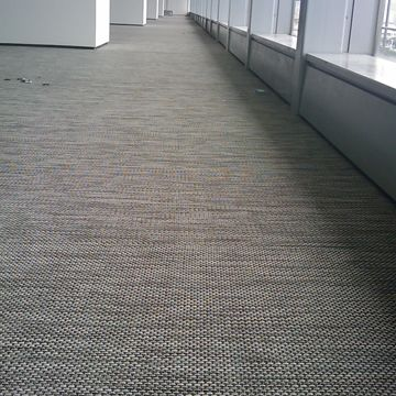 Unique Vinyl Floor Covering China Texlyweave Pvc Vinyl Floor Covering For Office Applications