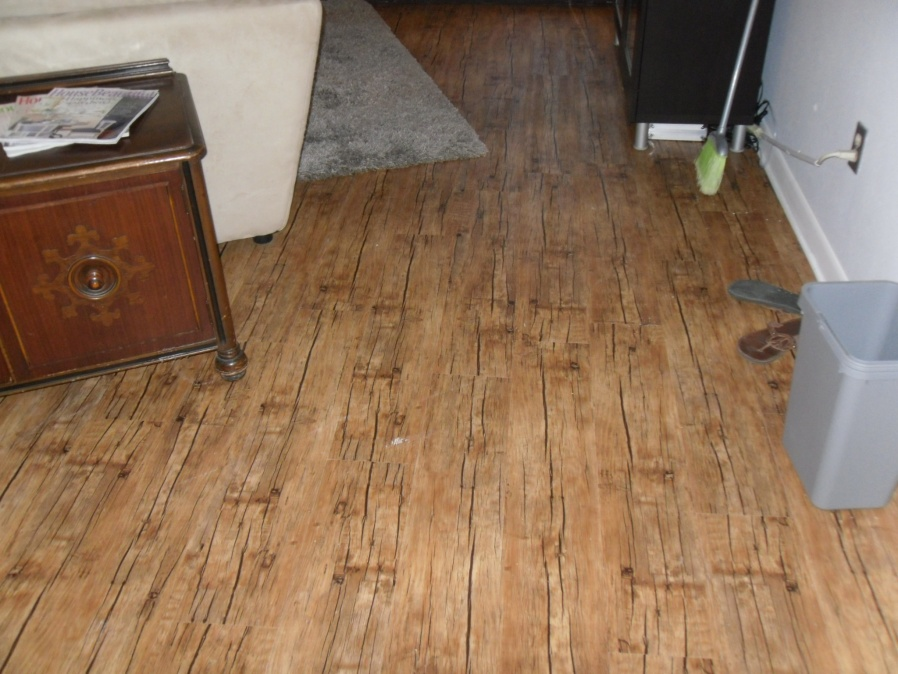 Unique Vinyl Floor Covering Vinyl Plank Flooring Flooring Contractor Talk