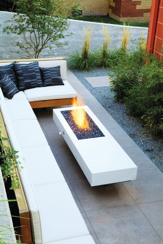 Unique White Modern Patio Furniture Best 25 Modern Outdoor Furniture Ideas On Pinterest Outdoor