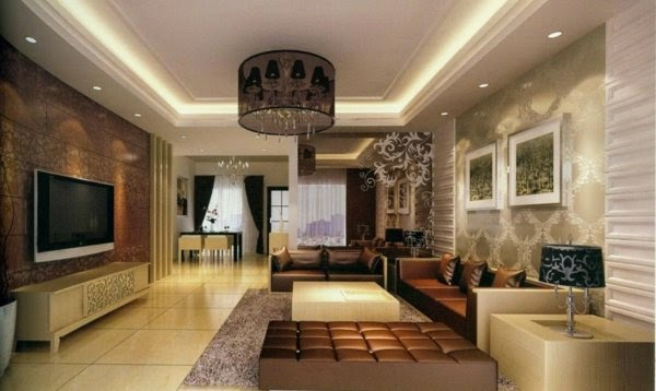 Wonderful Ceiling Spotlight Designs 33 Cool Ideas For Led Ceiling Lights And Wall Lighting Fixtures 2017