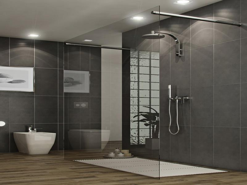 Wonderful Contemporary Bathroom Showers Contemporary Bathroom Shower Tile Designs New Bathroom Shower