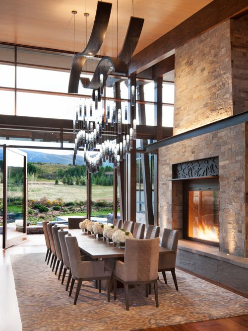 Wonderful Contemporary Dining Room Design 70 Best Contemporary Dining Room Ideas Houzz