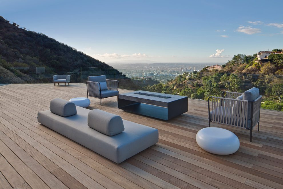 Wonderful Contemporary Patio Furniture Contemporary Patio Furniture
