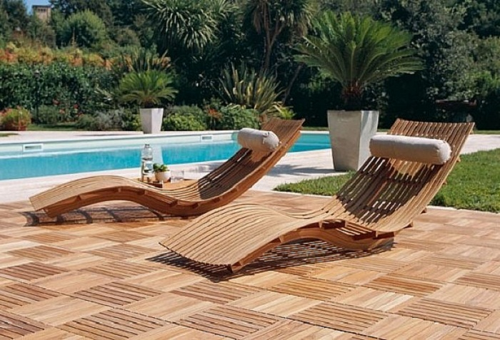 Wonderful Contemporary Teak Outdoor Furniture Modern Teak Patio Furniture Swimming Pool Teak Outdoor Bar Teak
