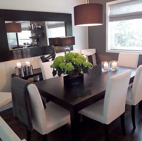 Wonderful Dark Wood Dining Room Table And Chairs Mesmerizing Dark Wood Dining Room Table And Chairs 64 About