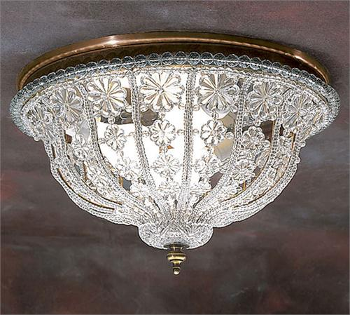 Wonderful Fancy Ceiling Light Fixtures Ceiling Light 7799 From Decorative Crafts