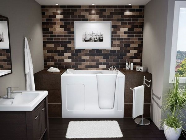 Wonderful Fancy Modern Bathroom Bathroom Fancy Modern Bathroom Decorating Ideas Modern Bathroom