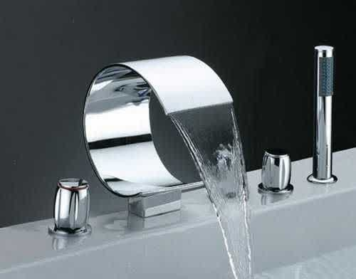 Wonderful High End Bath Fixtures High End Modern Bathroom Faucets Home Decor