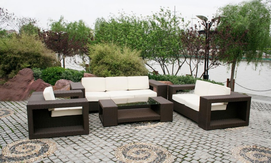 Wonderful High End Modern Outdoor Furniture Top Custom Patio Furniture With 27