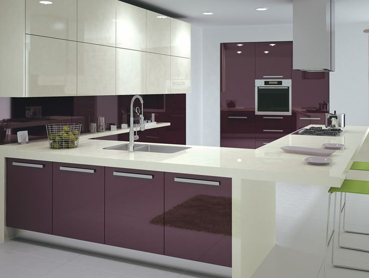 Wonderful High Gloss Kitchens Best 25 High Gloss Kitchen Cabinets Ideas On Pinterest High