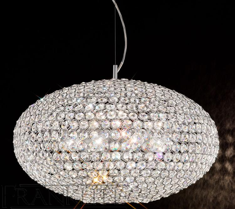 Wonderful Large Ceiling Pendant Franklite Marquesa 8 Light Crystal Ceiling Light Fl22738