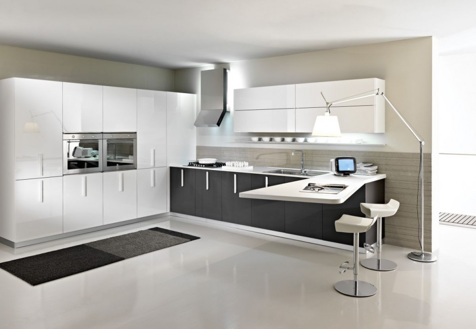 Wonderful Latest Modern Kitchen Designs Fabulous Modern Kitchen Designs Ideas Latest Kitchen Design Ideas