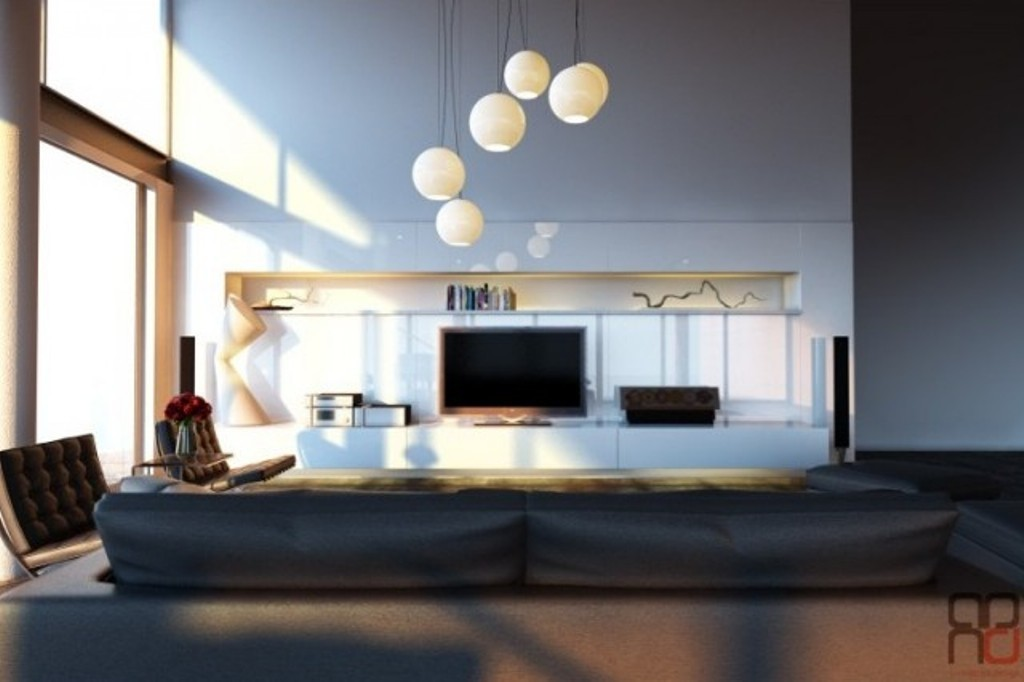 Wonderful Living Room Pendant Lights 23 Hanging Lights In Living Room Eclectic Loft In Toronto Blends
