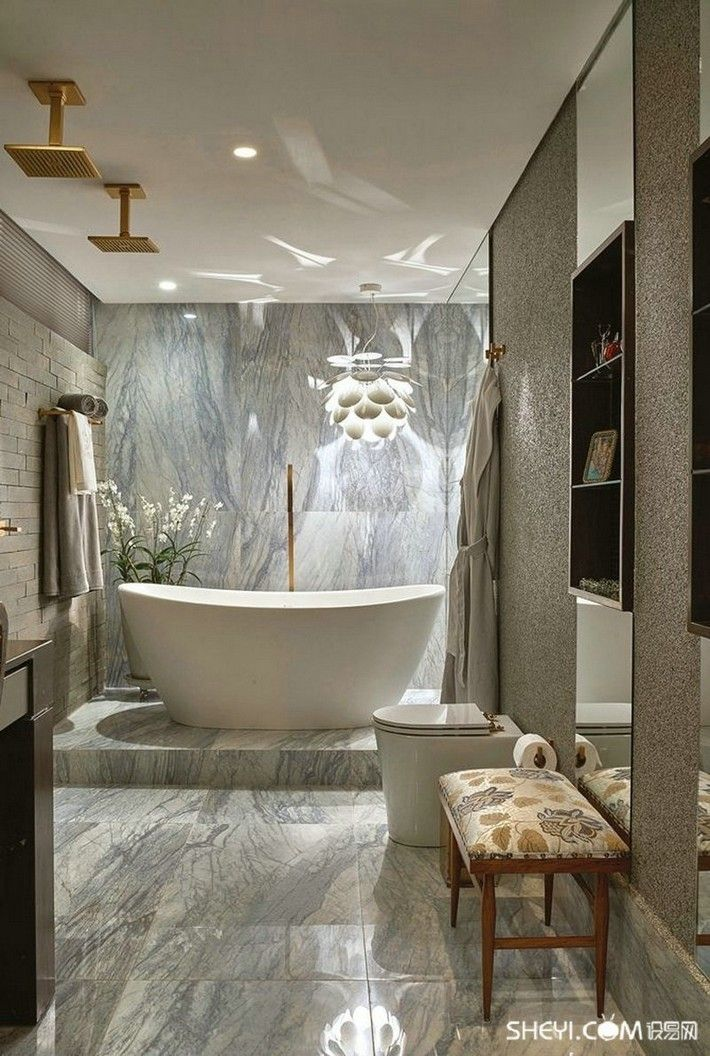 Wonderful Luxury Bath Ideas Best 25 Luxury Bathrooms Ideas On Pinterest Luxurious Bathrooms