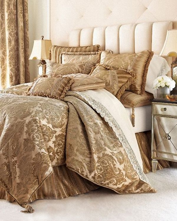 Wonderful Luxury Bedding Ensembles Best 25 Luxury Bedding Sets Ideas On Pinterest French Bedding