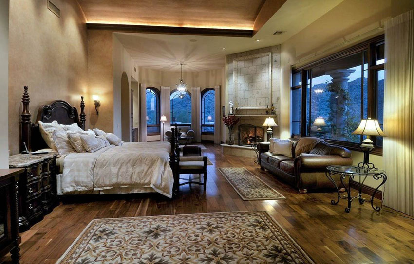 Wonderful Luxury Bedrooms Interior Design 53 Elegant Luxury Bedrooms Interior Designs Designing Idea