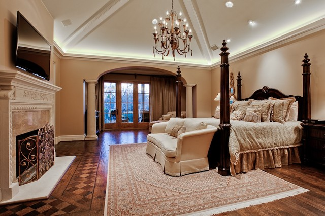 Wonderful Luxury Homes Interior Bedrooms Michael Molthan Luxury Homes Interior Design Group Mediterranean