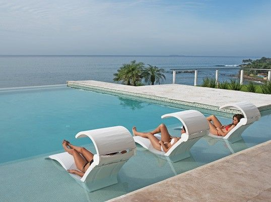 Wonderful Luxury Swimming Pool Furniture 30 Best Ledge Lounger Love Images On Pinterest Architecture