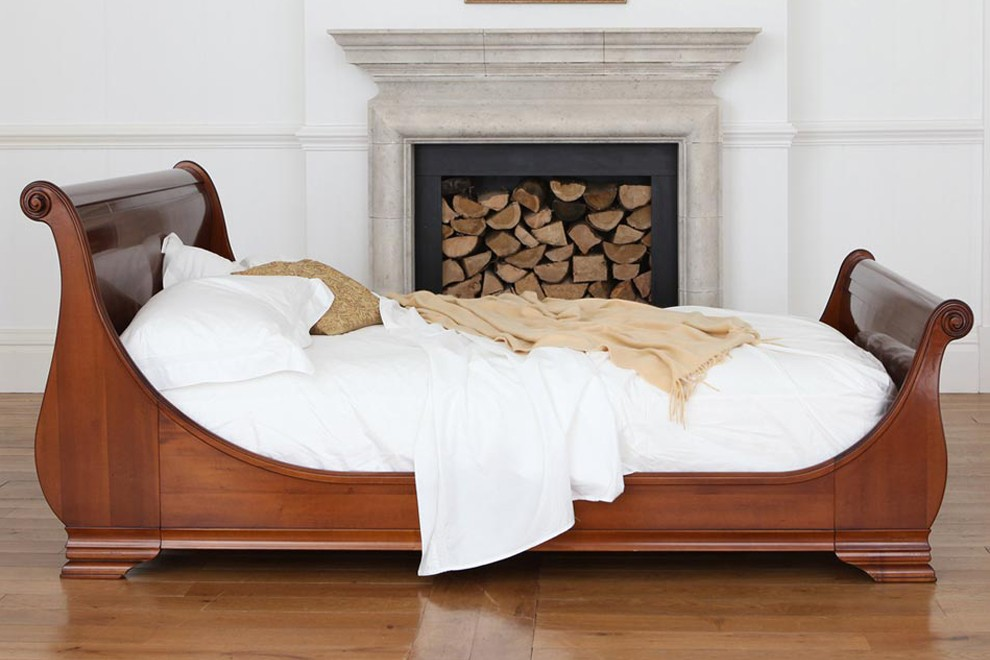Amazing Of Luxury Wooden Beds Luxury Wooden Beds In Traditional