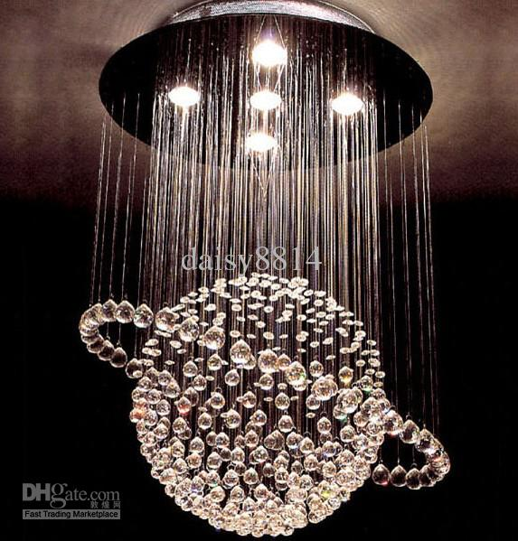 Wonderful Modern Ball Chandelier Gorgeous Lights And Chandeliers Hot Sales Modern Style Crystal
